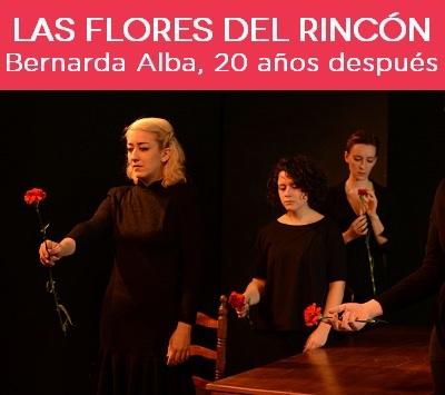4. LAS FLORES DEL RINCÓN