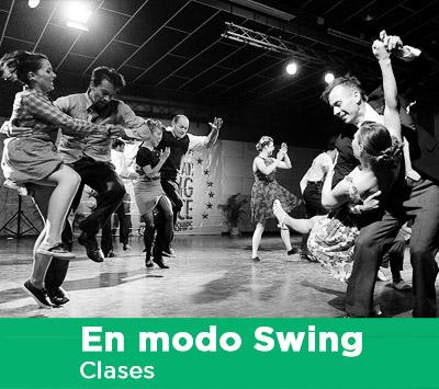 En modo Swing