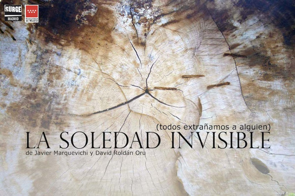 la soledad invisible - web