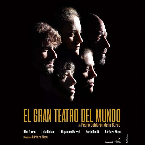 """""""El gran teatro del mundo"""" @ El Umbral de Primavera"""
