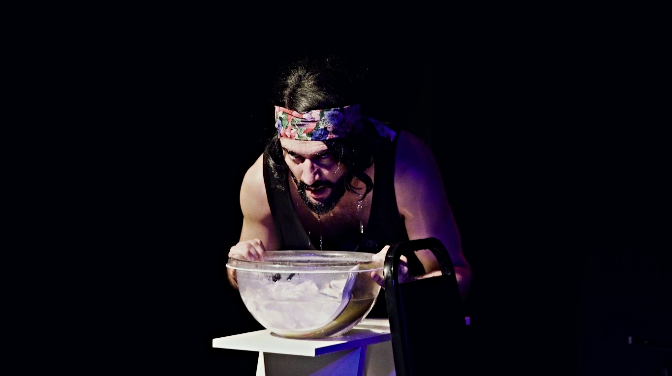 """""""Mr. Manson. Una pesadilla americana"""" @ El Umbral de Primavera"""