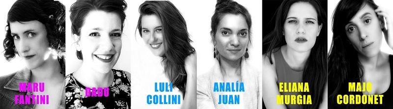 """""""Combate actoral colaborativo"""" @ El Umbral de Primavera"""