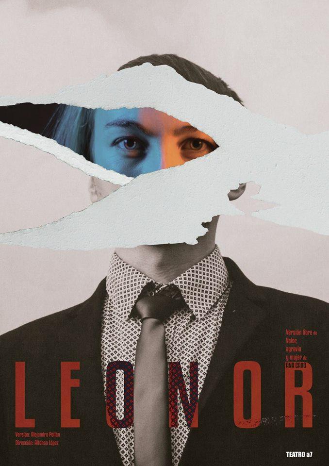 """""""Leonor"""" @ El Umbral de Primavera"""