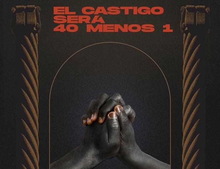 """""""El castigo será 40 menos 1"""" @ El Umbral de Primavera"""
