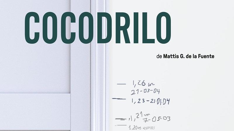 """""""Cocodrilo"""" @ El Umbral de Primavera"""