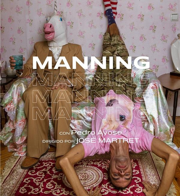 MANNING @ EL UMBRAL DE PRIMAVERA